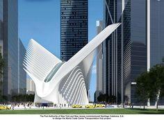 Dit is Architectuur.Het bedenken en uitvoeren van een gebouw of bruggen. Calatrava heb ik gekozen dus alle afbeeldingen zijn van calatrava.