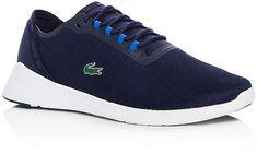 39c3efe84e8b10 Lacoste Men s LT Fit Lace Up Sneakers Men - Bloomingdale s