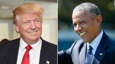 Obama to tour counterterror legacy, even as Trump threatens changes - CNNPolitics.com