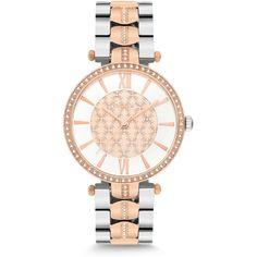 Ceasuri Dama :: CEAS FREELOOK F.2.1016.04 - Freelook Watches Watches, Gold Watch, Swarovski, Accessories, Wristwatches, Clocks, Jewelry