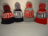 It doesn't have to be -10 outside to want beanies; with our custom service we can offer you a fully bespoke design all year through.  We have two very different options available. The first being our range of standard turn-up beanies available in a wide range of colour options.  Alternatively you have our range of fully jacquard woven designs with the option of contrasting stripes, woven logos running through the beanie, bobbles and woven labels.   If in doubt contact us for further…