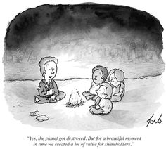 Stock Market Humor