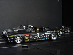 Looking for different liveries of Camaro '69' - Page 2 - 1:32 scale Cars - SlotForum