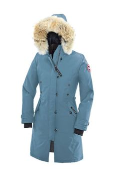 Canada Goose kensington parka online shop - arctic Program' Goose Down Hooded Coat | Canada Goose, Canada and ...