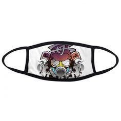 Pollution Colorful Fashion Japanese Samurai Gas Mask Illustration Pattern Face Anti-dust Mask Anti Cold Maske #Mask #Pollution #Anti-dust #Japanese #maske #GasMask #mouthmask #Pm2.5 #facemask #dustmask #trainingmask #gasmask #AntiCold #FacialMask