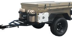 Ruger Trailers, Colorado's first choice for rugged, durable, off road trailers. Built for any road and made to enhance all of your outdoor adventures.
