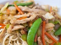 Tres recetas de comida china fácil y rico!! - Recetas y Cocina - Taringa!