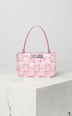 FADED PINK Kyoto handbag for unisex KENZO Kenzo cbb849db10e07