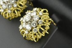 Embedded image permalink #platinumworksbespoke Embedded Image Permalink, Cork, It Works, Brooch, Jewels, Gemstones, Photo And Video, Diamond, Earrings