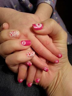 Mommy and Me #manicure : Easy to apply, chemical free, safe for kids & pregnant women. Coordinate with your daughter for special events! No mess, no spill. Tons of cute or funky designs! You could even design your own custom nail wraps!  Catherine: Independent Jamberry Consultant - Shop: http://wonderful.jamberrynails.net - Jamberry Juniors: http://wonderful.jamberrynails.net/home/products.aspx?id=1080 #momandme #mommyandme #kids #minime #nails #nailart #beauty #motherdaughter
