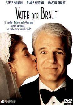 Vater der Braut Buena Vista http://www.amazon.de/dp/B00005AXLM/ref=cm_sw_r_pi_dp_V4n7tb0CN398Z