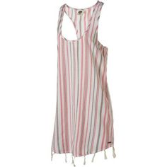 Roxy Fading Dayz Cover-Up Dress - Women`s $23.70