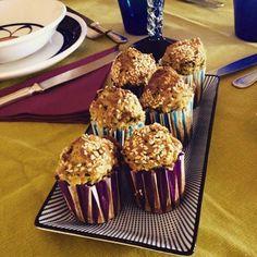 Muffin di broccolo romanesco e scamorza. Acquista gli ingredienti su www.squicity.it