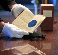 Obama utilizará biblias de Lincoln y Luther King en juramentación