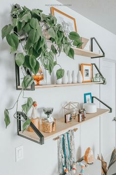Home Furniture Bookshelf Iron Geometry Newspapers And Magazines Storage Rack Home Decor Shelf Rose Gold Furniture