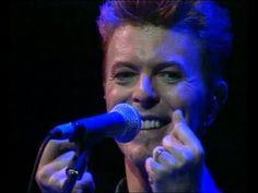 David Bowie - Live at Kremlin Palace Concert Hall MyBowieCollection (@DavidBowieColl) | Twitter