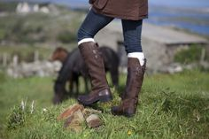 Dubarry at Country House Outdoor Country Boots, Country Outfits, Country Chic, Country Life, Equestrian Boots, Equestrian Style, Dubarry Boots, Country House Outdoor, Best Winter Boots