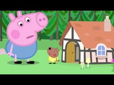 new peppa pig full movie episodes | good animated movies - YouTube