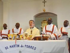 South Africa: Four brothers ordained to the order of deacons | Bhubesi