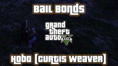 This is Bail Bonds Hobby or Pastime in Grand Theft Auto V that involves Trevor, delivering Curtis Weave to Maude. There are 59 total Hobbies and Pastimes that contribute to the 100% completion of the game. #GTAV #GTA5 #GrandTheftAutoV #GrandTheftAuto5 #Trevor
