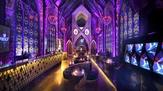 12 unique bars in Bali where you'll experience nightlife beyond your imagination