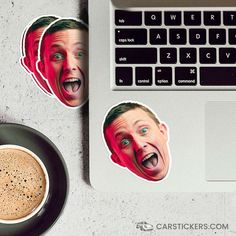 Order photo stickers of your friends and family members today! So fun!