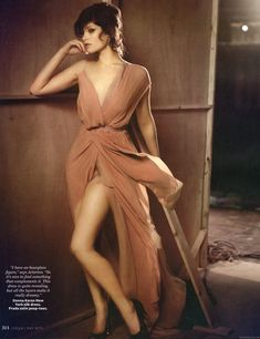 Romantic | Gemma Arterton