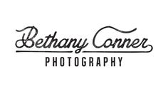 Bethany Conner by Noel Shiveley #calligraphy #typography #sayings