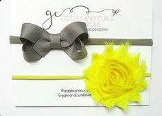 Check out this item in my Etsy shop https://www.etsy.com/listing/513465496/shabby-flower-headband-newborn-headband