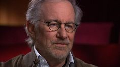 Spielberg: A director's life reflected in film - CBS News