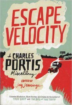 Escape Velocity (hardcover)