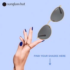 93662bfef1 A pair for any vibe. Find the shades that fit your style in Gigi Hadid s