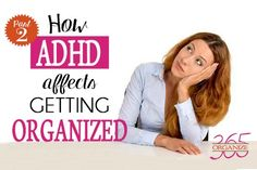 In this post I will be sharing how ADHD affects the executive functioning skills of flexible thinking and working memory.