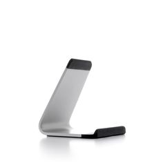 Silver Mika Laptop and Tablet Stand,