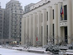 place Lazare Goujon   villeurbanne by Lion of from LYON, via Flickr