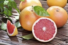 Ruby Red Grapefruit at Backyard Fruit Fruit Trees For Sale, Great Dog Names, Fast Growing Trees, Citrus Trees, Wellness, High Blood Pressure, Pina Colada, Trees To Plant, Grapefruit