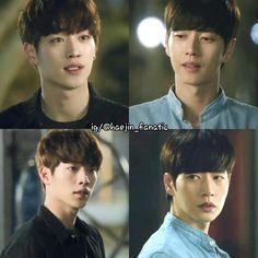 park hae jin 박해진 and seo kang joon 서강준 cheese in the trap 치즈인더트랩