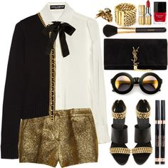 ..., created by revan on Polyvore