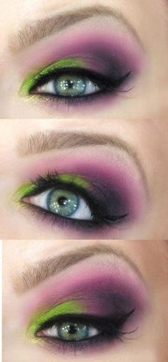 #Sugarpill #Makeup