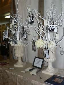 Image detail for -50th Anniversary at Eagles Hall | Vancouver Wedding Decorator & Event ...