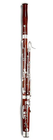 Buy a Bassoon - Completed 2007