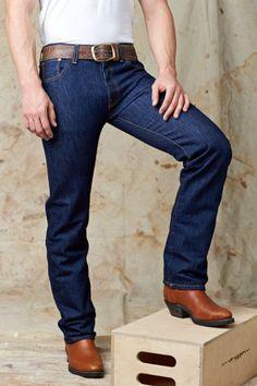 Mens Levis 501 ® Original Fit Jeans - Rinse Jeans