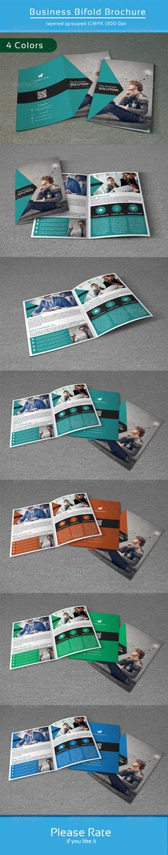 Minimal Bifold Template - photography-led with introduction of arrow design Corporate Brochure Design, Brochure Layout, Brochure Template, Pamphlet Design, Leaflet Design, Graphic Design Lessons, Freelance Graphic Design, Brochure Inspiration, Graphic Design Inspiration