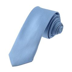 DAE1066 Light Blue Checkers Collection Presents Idea Skinny Tie Dan Smith:   br /Headquartered in Sydney, Australia, FashionOn is a multichannel online retailer and wholesaler with huge range that has a strong focus on fashionable men¡¯s and women¡¯s accessories, including ties, bow ties, cufflinks, vest sets, hankies, suspenders, cummerbunds, money clips, necklaces and bracelets. br / br / FashionOn has a philosophy of continuous service improvement, which is supported by a consistent...
