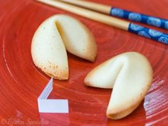 These Homemade Fortune Cookies are a really fun recipe to make for Chinese New Year. You can put your own personalized fortunes in them and gift them to...