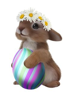 Cute Animals Images, Easter Hunt, Easter Games, Holiday Wallpaper, Easter Pictures, Easter Printables, Tatty Teddy, Vintage Easter, Cute Bunny