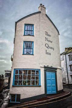 New Quay Inn, Brixham