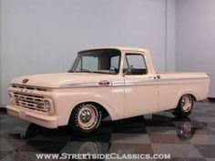 1963 Ford F100 Pickup Truck