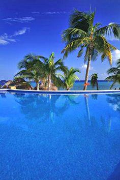 Melia Resort, Cozumel Mexico