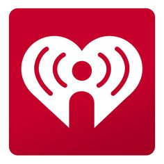 iHeartRadio – Free Music & Radio Stations by iHeartMedia Management Services, Inc. Latest Android, Android Apps, Christmas Music Radio, App Icon Design, Best Smartphone, Internet Radio, Material Design, Music Lovers, Ipod Touch